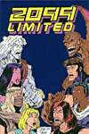2099 Limited Ashcan #1 comic books for sale