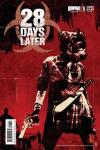 28 Days Later #1 Comic Books - Covers, Scans, Photos  in 28 Days Later Comic Books - Covers, Scans, Gallery