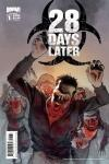 28 Days Later #1 comic books for sale