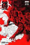28 Days Later #7 comic books for sale