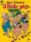 3 Little Pigs Comic Books. 3 Little Pigs Comics.