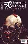 30 Days of Night: Dead Space #2 comic books - cover scans photos 30 Days of Night: Dead Space #2 comic books - covers, picture gallery