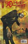 30 Days of Night: Spreading the Disease #3 comic books - cover scans photos 30 Days of Night: Spreading the Disease #3 comic books - covers, picture gallery