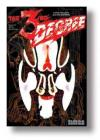 3rd Degree #3 comic books for sale