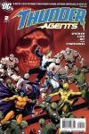 T.H.U.N.D.E.R. Agents #2 comic books for sale