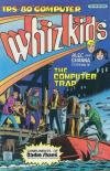 TRS-80 Computer Whiz Kids: The Computer Trap #1 comic books for sale