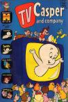 TV Casper & Company #13 Comic Books - Covers, Scans, Photos  in TV Casper & Company Comic Books - Covers, Scans, Gallery