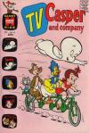 TV Casper & Company #14 Comic Books - Covers, Scans, Photos  in TV Casper & Company Comic Books - Covers, Scans, Gallery