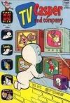 TV Casper & Company #6 Comic Books - Covers, Scans, Photos  in TV Casper & Company Comic Books - Covers, Scans, Gallery