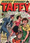Taffy Comics #11 Comic Books - Covers, Scans, Photos  in Taffy Comics Comic Books - Covers, Scans, Gallery
