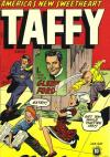Taffy Comics #8 Comic Books - Covers, Scans, Photos  in Taffy Comics Comic Books - Covers, Scans, Gallery