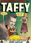 Taffy Comics #9 Comic Books - Covers, Scans, Photos  in Taffy Comics Comic Books - Covers, Scans, Gallery