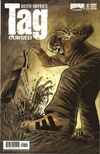 Tag Cursed #1 Comic Books - Covers, Scans, Photos  in Tag Cursed Comic Books - Covers, Scans, Gallery