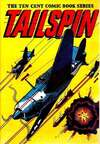 Tailspin Tommy #1 comic books - cover scans photos Tailspin Tommy #1 comic books - covers, picture gallery