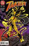 Takion #1 comic books for sale