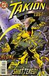 Takion #3 comic books for sale