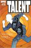 Talent #2 Comic Books - Covers, Scans, Photos  in Talent Comic Books - Covers, Scans, Gallery