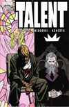 Talent #3 Comic Books - Covers, Scans, Photos  in Talent Comic Books - Covers, Scans, Gallery