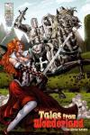 Tales from Wonderland: The White Knight Comic Books. Tales from Wonderland: The White Knight Comics.