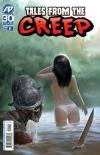 Tales from the Creep Comic Books. Tales from the Creep Comics.