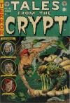 Tales from the Crypt #40 Comic Books - Covers, Scans, Photos  in Tales from the Crypt Comic Books - Covers, Scans, Gallery