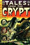 Tales from the Crypt #45 comic books - cover scans photos Tales from the Crypt #45 comic books - covers, picture gallery