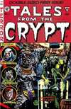 Tales from the Crypt comic books