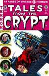 Tales from the Crypt #4 comic books - cover scans photos Tales from the Crypt #4 comic books - covers, picture gallery