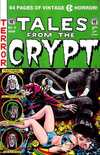 Tales from the Crypt #5 comic books - cover scans photos Tales from the Crypt #5 comic books - covers, picture gallery