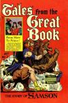 Tales from the Great Book comic books