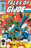 Tales of G.I. Joe comic books