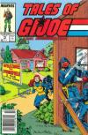 Tales of G.I. Joe #10 comic books for sale