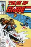 Tales of G.I. Joe #11 comic books - cover scans photos Tales of G.I. Joe #11 comic books - covers, picture gallery