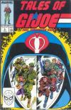 Tales of G.I. Joe #6 comic books - cover scans photos Tales of G.I. Joe #6 comic books - covers, picture gallery