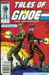 Tales of G.I. Joe #7 comic books - cover scans photos Tales of G.I. Joe #7 comic books - covers, picture gallery