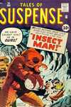 Tales of Suspense #24 Comic Books - Covers, Scans, Photos  in Tales of Suspense Comic Books - Covers, Scans, Gallery