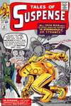 Tales of Suspense #41 Comic Books - Covers, Scans, Photos  in Tales of Suspense Comic Books - Covers, Scans, Gallery