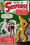 Tales of Suspense #45 Comic Books - Covers, Scans, Photos  in Tales of Suspense Comic Books - Covers, Scans, Gallery