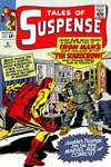 Tales of Suspense #51 comic books - cover scans photos Tales of Suspense #51 comic books - covers, picture gallery