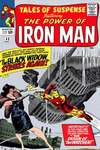 Tales of Suspense #53 Comic Books - Covers, Scans, Photos  in Tales of Suspense Comic Books - Covers, Scans, Gallery