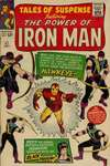 Tales of Suspense #57 comic books for sale