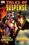 Tales of Suspense: Captain America & Iron Man Commemorative Edition #1 Comic Books - Covers, Scans, Photos  in Tales of Suspense: Captain America & Iron Man Commemorative Edition Comic Books - Covers, Scans, Gallery