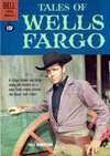 Tales of Wells Fargo #6 comic books - cover scans photos Tales of Wells Fargo #6 comic books - covers, picture gallery