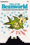 Tales of the Beanworld #3 Comic Books - Covers, Scans, Photos  in Tales of the Beanworld Comic Books - Covers, Scans, Gallery