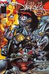 Tales of the Darkness comic books