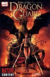 Tales of the Dragon Guard # comic book complete sets Tales of the Dragon Guard # comic books