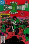 Tales of the Green Lantern Corps #2 Comic Books - Covers, Scans, Photos  in Tales of the Green Lantern Corps Comic Books - Covers, Scans, Gallery
