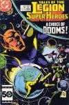 Tales of the Legion #332 Comic Books - Covers, Scans, Photos  in Tales of the Legion Comic Books - Covers, Scans, Gallery