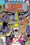 Tales of the Legion #5 comic books for sale