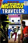 Tales of the Mysterious Traveler Comic Books. Tales of the Mysterious Traveler Comics.